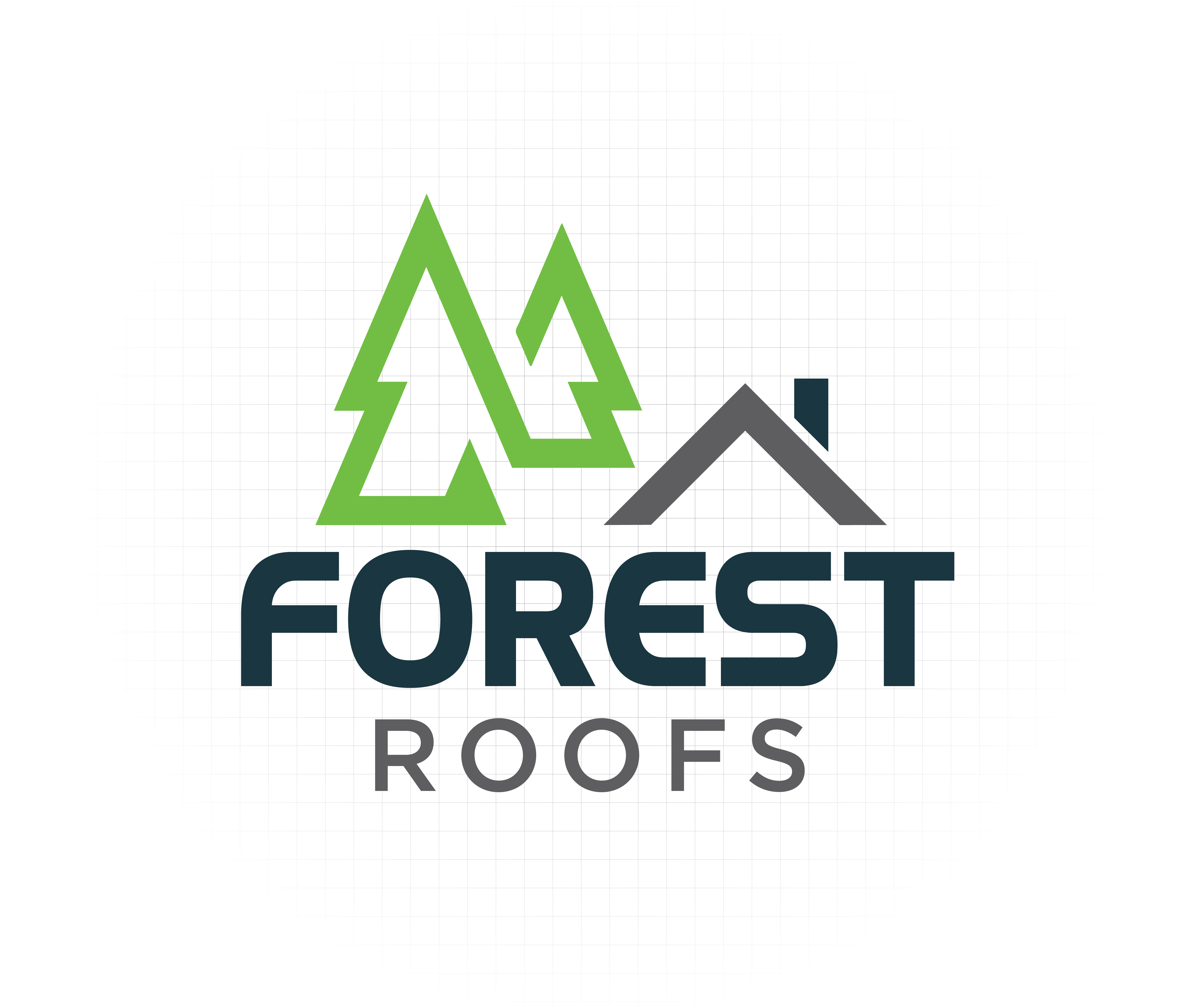 Forest Roofs - Logo